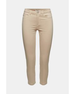 Pantalon corsaire au confort super stretch